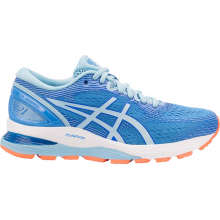 Womens GEL-Nimbus 21 (D) by ASICS in Carlsbad Ca