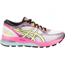 Womens GEL-Nimbus 21 Optimism by ASICS in Ontario Ca