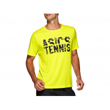 Men's Practice Ss Top