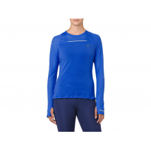 LITE-SHOW LONG SLEEVE by ASICS