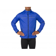 Men's Lite-Show Jacket by ASICS in Newbury Park Ca