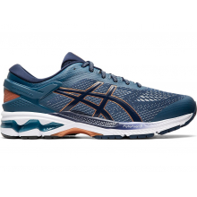 Men's GEL-KAYANO 26 (4E) by ASICS
