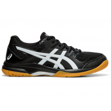 Women's Gel-Rocket 9 by ASICS in Orange Ca