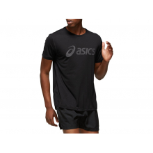 Men's Silver Asics Top by ASICS
