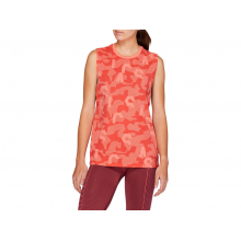 Women's In Motion Muscle Tank