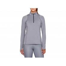 Women's Thermopolis Half Zip by ASICS