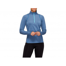 Women's Thermopolis Half Zip by ASICS in Knoxville TN