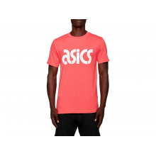 Men's At Graphic Ss Tee by ASICS