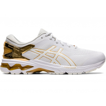 Men's Gel-Kayano 26 Platinum by ASICS