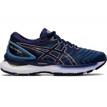 Women's Gel-Nimbus 22 (D) by ASICS in Knoxville TN