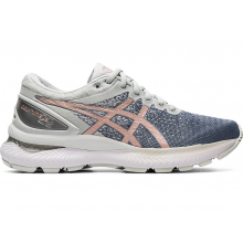 Women's Gel-Nimbus 22 Knit by ASICS in Lancaster PA