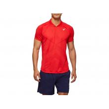 men's Tennis Men's Polo Shirt