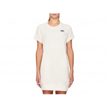 Women's French Terry One Point SS Dress by ASICS