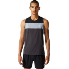 Men's Race Singlet by ASICS