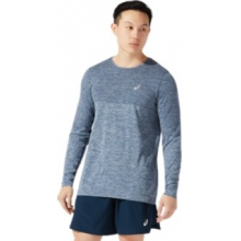 Men's Race Seamless Ls