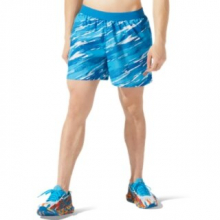 Men's Color Injection 5In Short by ASICS