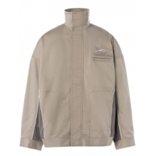 Jacket by ASICS