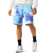 Men's Ft Tie Dye Aop Short by ASICS