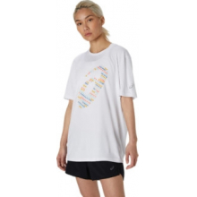 Logo PRint Ss Top by ASICS in Marshfield WI