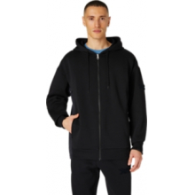Men's Brushed FT Fz Hoodie by ASICS
