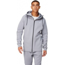 Men's Mobility Knit Full Zip Hoodie by ASICS
