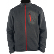 Spyder Mens Paramount Mid WT Core Sweater by Spyder
