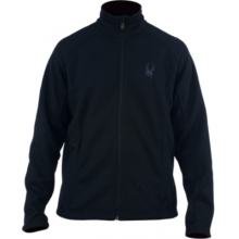 Spyder Mens Constant Full Zip Mid WT Core Sweater by Spyder