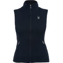 Spyder Womens Melody Full Zip Mid WT Core Sweater Vest by Spyder