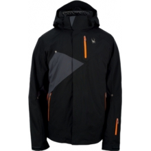 Spyder Mens Omniverse 3 In 1 Jacket