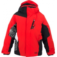 Spyder Boys Challenger Jacket by Spyder