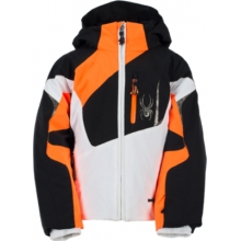 Spyder Boys Mini Leader Jacket by Spyder