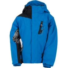 Spyder Boys Mini Challenger Jacket