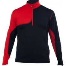 Spyder Mens Charger Therma Stretch T-Neck by Spyder