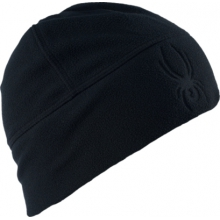 Spyder Mens Fleece Beanie Fleece Hat by Spyder