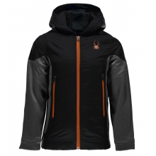 Boys' Hybrid Hoody by Spyder