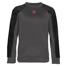 Boys' Hybrid Pullover Top by Spyder