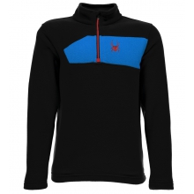 Boys' Speed Fleece Top by Spyder