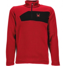Boys' Speed Fleece Top by Spyder in Phoenix Az