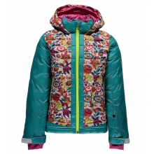 Girls' Nora Down Jacket by Spyder