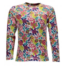 Girls' Scout Crew Baselayer Top by Spyder