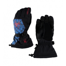 Men's Marvel Overweb Gore-Tex Ski Glove by Spyder