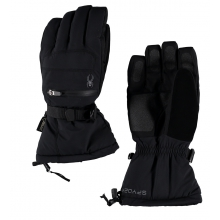 Men's Eiger Gore-Tex Ski Glove by Spyder in Glenwood Springs CO
