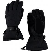 Men's Overweb Gore-Tex Ski Glove by Spyder