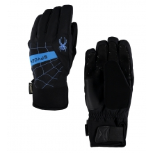 Men's Underweb Gore-Tex Ski Glove by Spyder