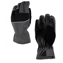 Men's Glacier Gore-Tex Ski Glove by Spyder in Truckee Ca