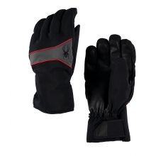 Men's Throwback Gore-Tex Ski Glove by Spyder in Avon CO