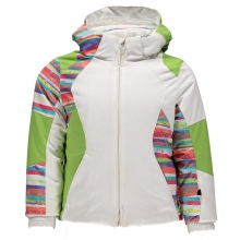 Bitsy Radiant Jacket by Spyder in Glenwood Springs CO