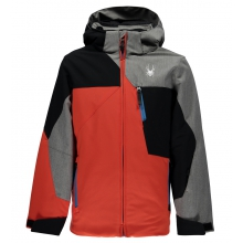 Boys' Ambush Jacket by Spyder