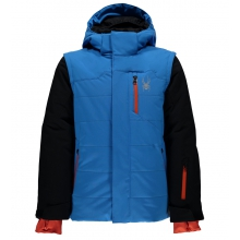 Boys' Axis Jacket by Spyder