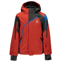 Boys' Challenger Jacket by Spyder